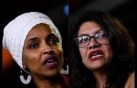 WATCH: Reps. Omar and Tlaib address Israel's decision to restrict their travel