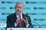 FULL-Netanyahu-Speech-at-2019-Tel-Aviv-Cybertech-Conference