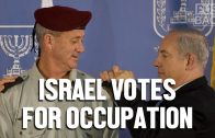 Israel-votes-for-occupation-no-matter-who-prevails