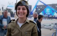 Israeli-Christian-and-an-IDF-officer.This-is-Hadeels-story