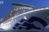 15 Israelis quarantined on cruise ship