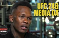 Israel-Adesanya-opens-up-on-personal-metamorphosis-UFC-248-ESPN-MMA