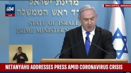 Israel-has-not-lost-anybody-to-COVID19-but-that-will-not-go-on-warns-Netanyahu